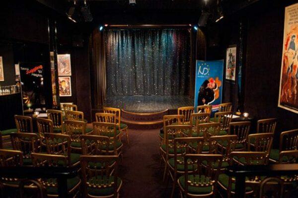 Jazz and Wine Concert Magic Art Centre Bennebroek